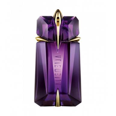 foto MUGLER ANGEL ALIEN EDP FEM 60ML