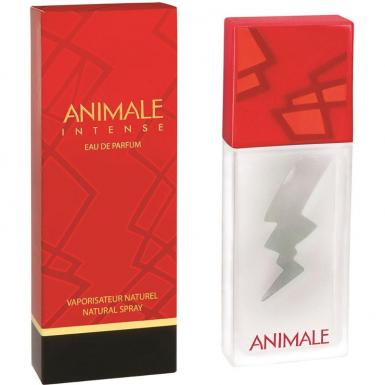 foto ANIMALE INTENSE EDP FEM 100ML