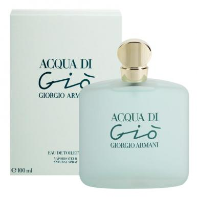foto ARMANI ACQUA DI GIO EDT FEM 100ML