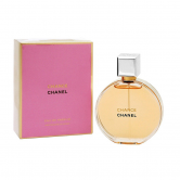CHANEL CHANCE EDT FEM 100ML