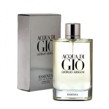 foto ARMANI ACQUA DI GIO ESSENZA EDP FEM 125ML