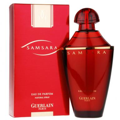 foto SAMSARA EDT FEM 100ML
