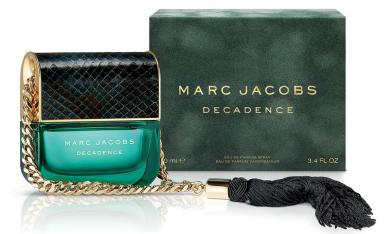 foto MARC JACOBS DECADENCE EDP FEM 100ML