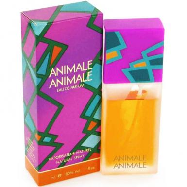 foto ANIMALE ANIMALE EDP FEM 50ML