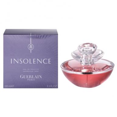 foto GUERLAIN INSOLENCE EDT FEM 100ML