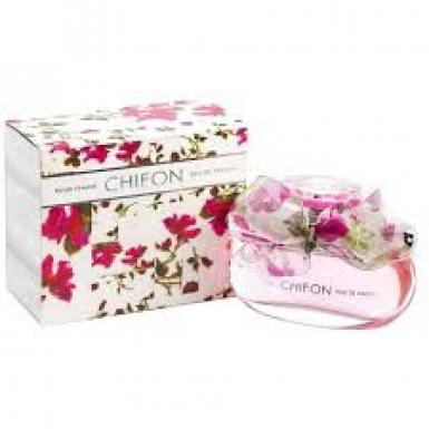 foto EMPER CHIFON ROSE EDP FEM 100ML