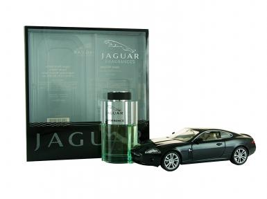 foto JAGUAR(VERDE) EDT 100ML + AUTITO
