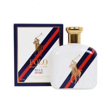 foto RALPH LAUREN POLO SPORT EDT MASC 75ML