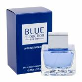 ANTONIO BANDERAS BLUE SEDUCTION EDT MASC 50ML