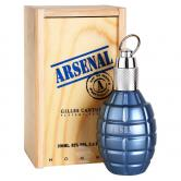 ARSENAL BLUE EDP MASC 100ML