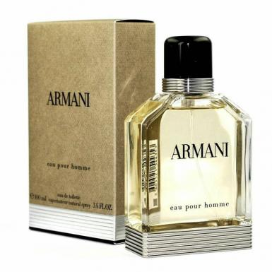 foto ARMANI EDT MASC 100ML