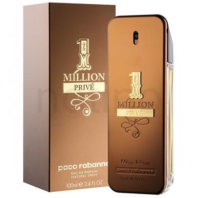 foto PACO RABANNE 1 MILLION PRIVE EDP MASC 100ML