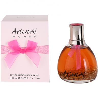 foto ARSENAL WOMEN EDP FEM 100ML