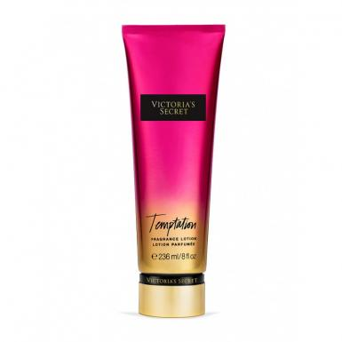 foto VICTORIA SECRET TEMPTETION BISNAGA CREMA 236ML