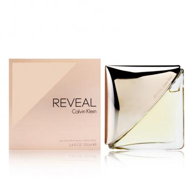 foto CALVIN KLEIN REVEAL EDP FEM 100ML