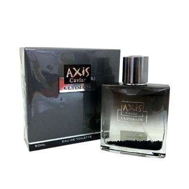foto AXIS CAVIAR ULTIMATE EDT 90ML